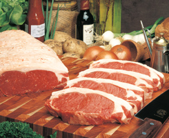 Australian Meat Exports - Frozen Meat Products | Luttick